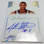 Panini America 2012-13 Flawless Basketball Autos (46)