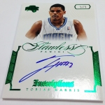 Panini America 2012-13 Flawless Basketball Autos (50)