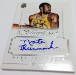 Panini America 2012-13 Flawless Basketball Autos (53)
