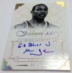 Panini America 2012-13 Flawless Basketball Autos (55)