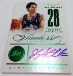 Panini America 2012-13 Flawless Basketball Autos (6)