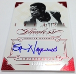 Panini America 2012-13 Flawless Basketball Autos (73)