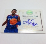 Panini America 2012-13 Flawless Basketball Autos (77)