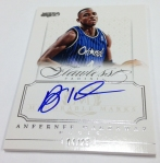 Panini America 2012-13 Flawless Basketball Autos (8)