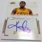 Panini America 2012-13 Flawless Basketball Autos (81)