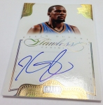 Panini America 2012-13 Flawless Basketball Autos (82)