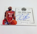 Panini America 2012-13 Flawless Basketball Autos (83)
