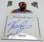 Panini America 2012-13 Flawless Basketball Autos (88)