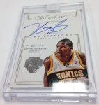 Panini America 2012-13 Flawless Basketball Autos (9)