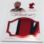 Panini America 2012-13 Flawless Basketball Jumbo Patches (19)