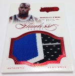 Panini America 2012-13 Flawless Basketball Jumbo Patches (20)