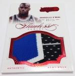 Panini America 2012-13 Flawless Basketball Jumbo Patches (20)
