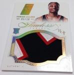 Panini America 2012-13 Flawless Basketball Jumbo Patches (34)