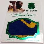 Panini America 2012-13 Flawless Basketball Jumbo Patches (37)
