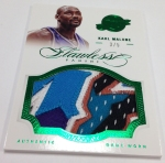 Panini America 2012-13 Flawless Basketball Jumbo Patches (4)