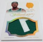 Panini America 2012-13 Flawless Basketball Jumbo Patches (41)
