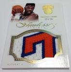 Panini America 2012-13 Flawless Basketball Jumbo Patches (42)