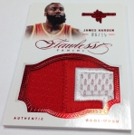 Panini America 2012-13 Flawless Basketball Jumbo Patches (43)
