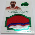 Panini America 2012-13 Flawless Basketball Jumbo Patches (44)