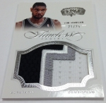 Panini America 2012-13 Flawless Basketball Jumbo Patches (46)