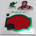Panini America 2012-13 Flawless Basketball Jumbo Patches (47)