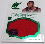 Panini America 2012-13 Flawless Basketball Jumbo Patches (47)