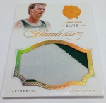 Panini America 2012-13 Flawless Basketball Jumbo Patches (51)