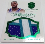 Panini America 2012-13 Flawless Basketball Jumbo Patches (54)