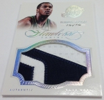 Panini America 2012-13 Flawless Basketball Jumbo Patches (57)