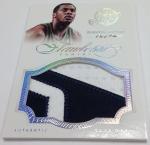 Panini America 2012-13 Flawless Basketball Jumbo Patches (57)