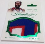 Panini America 2012-13 Flawless Basketball Jumbo Patches (59)