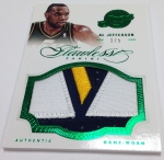 Panini America 2012-13 Flawless Basketball Jumbo Patches (61)