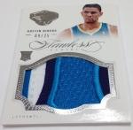 Panini America 2012-13 Flawless Basketball Jumbo Patches (67)