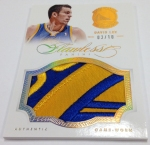 Panini America 2012-13 Flawless Basketball Jumbo Patches (68)