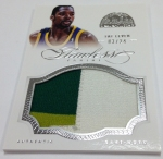 Panini America 2012-13 Flawless Basketball Jumbo Patches (69)