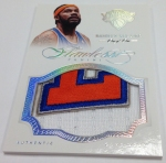 Panini America 2012-13 Flawless Basketball Jumbo Patches (71)