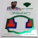 Panini America 2012-13 Flawless Basketball Jumbo Patches (81)