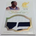 Panini America 2012-13 Flawless Basketball Jumbo Patches (83)