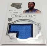 Panini America 2012-13 Flawless Basketball Jumbo Patches (85)
