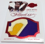 Panini America 2012-13 Flawless Basketball Jumbo Patches (9)