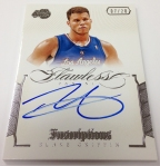 Panini America 2012-13 Flawless Basketball Late Arrivals (1)