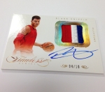 Panini America 2012-13 Flawless Basketball Late Arrivals (10)