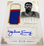 Panini America 2012-13 Flawless Basketball Late Arrivals (23)