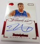 Panini America 2012-13 Flawless Basketball Late Arrivals (3)