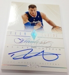 Panini America 2012-13 Flawless Basketball Late Arrivals (6)