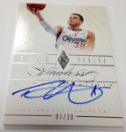 Panini America 2012-13 Flawless Basketball Late Arrivals (7)