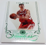 Panini America 2012-13 Flawless Diamonds & Emeralds (10)