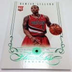 Panini America 2012-13 Flawless Diamonds & Emeralds (29)