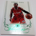 Panini America 2012-13 Flawless Diamonds & Emeralds (3)