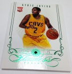 Panini America 2012-13 Flawless Diamonds & Emeralds (30)